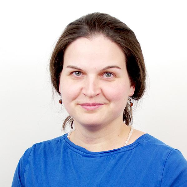 Mara Jaekel