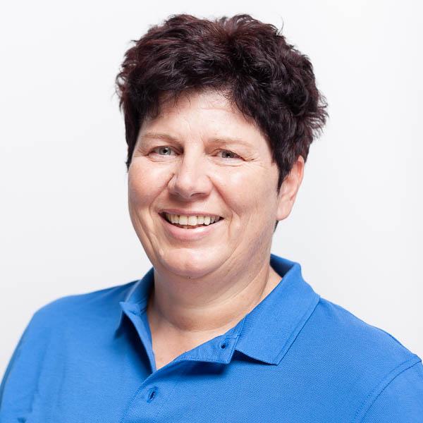 Stephanie Steinbusch