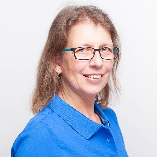 Ulrike Charlier-Dreßen